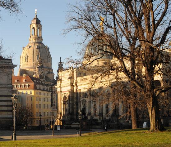 Dresden Tourismus Stadtführung Stadtrundfahrt Ideen Veranstaltung Kultur